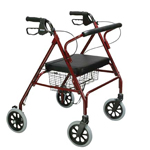 photo of a mobility aid